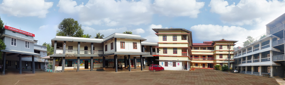 Welcome to Bappuji Central School - Peruva